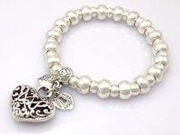 fashion jewelry,925 sterling silver Bracelets&bracelet, 925 Miao Silver, Brand New D68