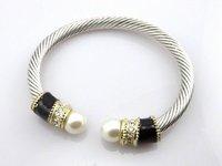 fashion jewelry,925 sterling silver Bracelets&bracelet, 925 Miao Silver, Brand New D73