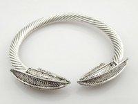 fashion jewelry,925 sterling silver Bracelets&bracelet, 925 Miao Silver, Brand New D76