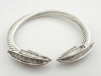 fashion jewelry,925 sterling silver Bracelets&bracelet, 925 Miao Silver, Brand New D76
