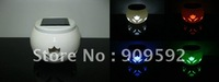 Solar induction led night light of 3199B with free freight cost