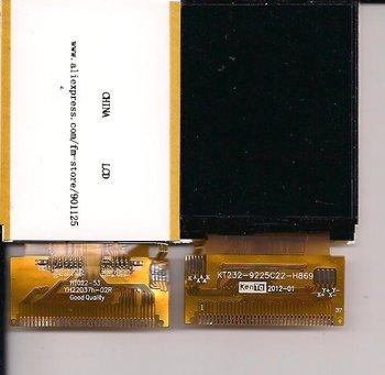 KT232 H869 FOR HITEL MOBILE PHONE LCD