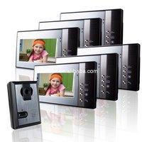 Дверной глазок High clear image 3.5' viedo doorbell peephole / doorbell viewer
