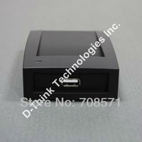 ISO 11784/5&Hitag-S RFID Desktop Reader+125KHz+134.2KHz+Read/write+Animal Tag Reader/writer