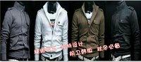 Hot style men's handsome winter coat