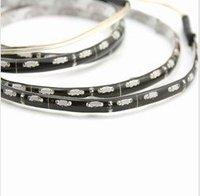 12V led ribbon lightings /LED strips lights 335 SMD 100leds/m 600leds/roll waterproof IP65