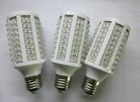 166 bead LED energy-saving lamps 360 degrees lighting small power 220 V 10 W
