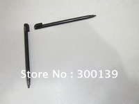 All Black TOUCH STYLUS PEN FOR NDSL NINTENDO Lite,1000pcs/lot, cheap, free shipping
