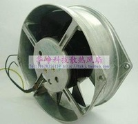 ebmpapst 15055 230V 39W/45W W2S130-AA03-77 High performance cooling fan
