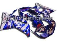 For ymaha body kit R6 98-02 Motorcycle Body Kit/bodywork/body fairing