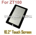 "Replacement Touch Screen For 10""  ZT180 Zenithink Tablet PC from Factory DIY REPAIR"