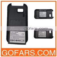 For LG T-Mobile My Touch Q C800 Extended Battery with Back Cover,3500mah,10pcs/Lot,High Quality,Free Shipping