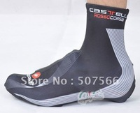 1 Pair Fast Shipping High Quality Low Price Best Selling Castelli Sport Cycling Shoes Covers/Bicycle Gear/Biking Accessories