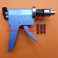 High Quality Hot-selling House Lock Pick Tools Multipurpose Flip Pick Gun with free shipping 60%