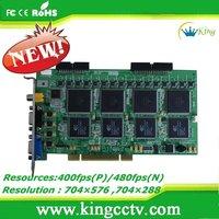 kodicom dvr card 16 channel software dvr card h.264 KMC-8416A pci dvr card