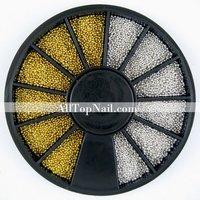 Стразы для ногтей Christmas 24designs 240pcs/lot Mix designs Nail Art 3d polymer clay Xmas nail art sticker, nail beauty