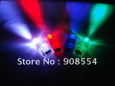 Hot selling Free shipping wholesale Laser Finger Beams for party 100pcs per lot(China (Mainland))