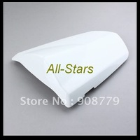 Free Shipping Brand New White Motorcycle Rear Seat Cover Cowl for GSXR 1000 K3 03-04 Guaranteed 100%