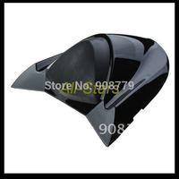 Free Shipping Brand New Black Motorbike Rear Seat Cover Cowl for Kawasaki ZX10R 04-05 Guaranteed 100%