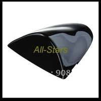 Free Shipping Brand New Black Motorcycle Rear Seat Cover Cowl for Kawasaki ZX6R 05-06 Guaranteed 100%