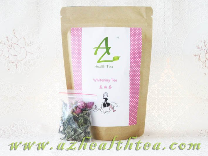 NEW Arrival 50g Organic Chinese Herbal Tea Mint Tea For Weight Loss