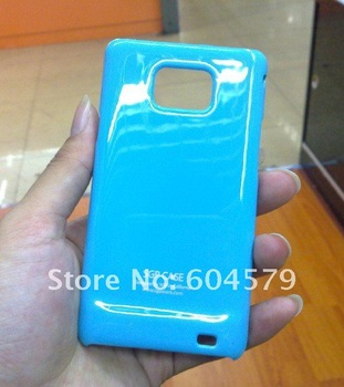Hot SGP ultra thin slim case for Samsung i9100 Galaxy S2, Ultra Thin Air SGP Case For Galaxy S2 Free Shipping