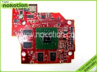 6400 E1505 Laptop Video Card 109-A74231-00 WF148 0WF148