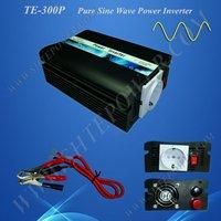 DC 48V to AC 240V Pure Sine Wave Solar Power Inverter 300W