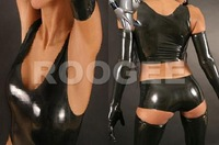 Latex Clothings For Adults