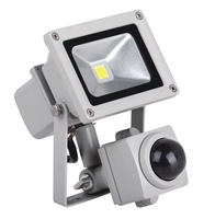 10W LED Flood Light with Senser