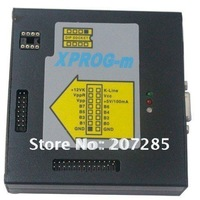 free shipping 2011 promotion / xprog m 5.0 ecu programmer (Full license)