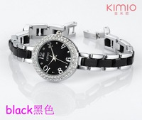 best gift  bling crystal  fashion elegant youngster KIMIO girl  wrist watch K451