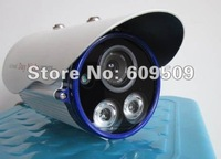 "Free Shipping 1/3"" SONY 480TVL Brand New Array infrared  IR Night Vision Security Waterproof CCTV Camera 100% Warranty 6080H"