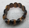 Lose money promation!!  fashion jeweley 100% genuine Tiger eye bracelets, Free shipping.Free customer logo