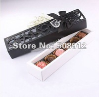 HOT PRODUCTS Free shipping to All Country ! 50pcs/lot wedding gift box sweet box  color box CP6