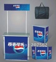 Promotion Desk; Promotion Table; Promotion Counter; Exhibition Desk HN-CLPZ