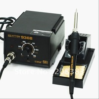 Freeshipping 121# ATTEN AT936B AT-936 50W Soldering Station Solder Iron Welding station