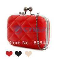 Сумка Fashion Europe Women Lady Designer PU Leather Handbag Satchel bag