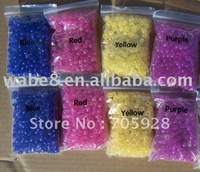 uv bead solar bead colour change bead 300pcs each bag