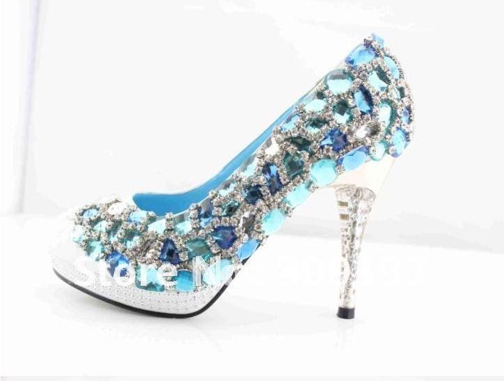 wholesale luxury wedding shoes
