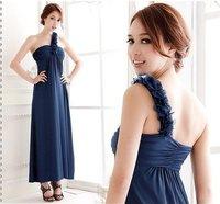 Женское платье S-XL manufacturers supply women's lace sleeveless fashion dress#W2558