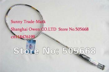 RSL badminton rackets RSL 8150 badminton racquet  2 pecs/lot