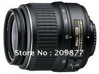 Original DSLR Camera kit Lens DX AF-S 18mm-55mm F/3.5-5.6G VR for Nikon D3100 D5100