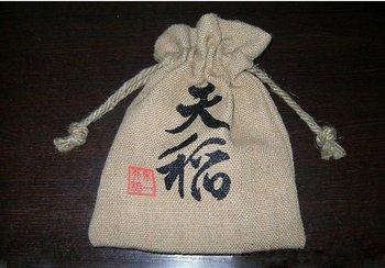 Eco-friendly Jute tea bag