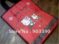 Hot selling gifts!  Japan sanrio/Cartoon ice bags hello kitty insulation, insulation bags 30pcs/lot free shipping by DHL
