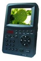 3.5INCH Digital SAT FINDER SATFINDER SATELLITE FINDER METER LED FUNCTION WITH FREESHIPPING