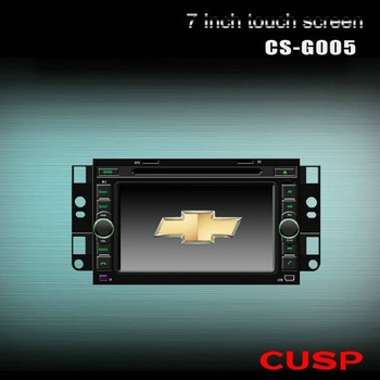 CAR DVD PLAYER WITH GPS FOR Daewoo Gentra 2002-2011