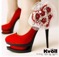 Туфли на высоком каблуке shoes 2012 NEW high heel dress high heels lady platform women sexy pumps P312 Hot sell size 34-39