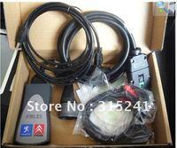New arrived PP2000 lexia3 lexia-3 PROXIA3 Citroen/Peugeot repair diagnostic tool