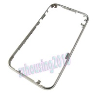 OEM Metal Middle Frame Bezel housing For iPhone 3G 3GS Silver D0051